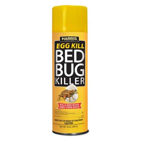 Harris Egg Kill Bed Bug Killer Aerosol