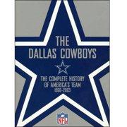 NFL Films: NFL Dallas Cowboys Team History by TIME WARNER
