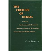 Suny Series, Environmental Public Policy: The Culture of Denial (Paperback)
