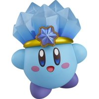 Good Smile Dream Land: Ice Kirby Nendoroid Action Figure