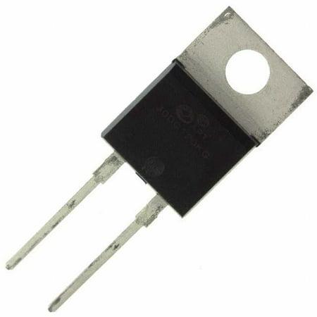 NTE597 - SILICON 200V 8A ULTRA FAST - image 1 of 1