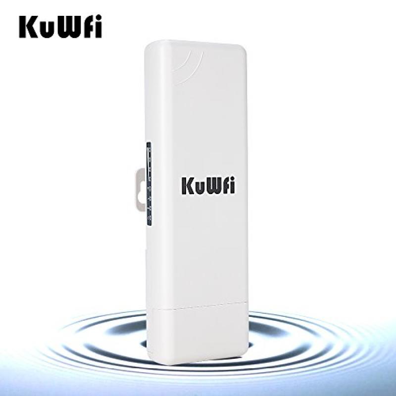 Sunrise KuWFi Waterproof Wireless Outdoor CPE 1000mW Outd...