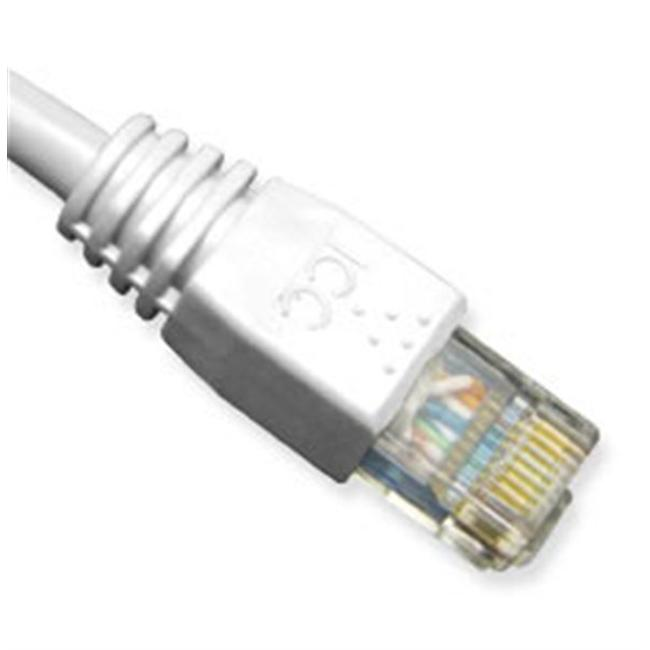 PatchCord 10ft. Cat5E - White - image 1 of 1