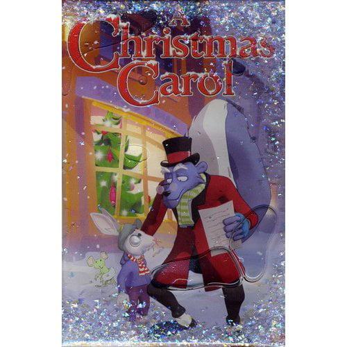 A Christmas Carol (Full Frame)