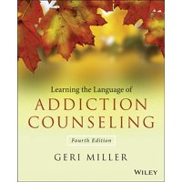 Learning the Language of Addiction Counseling (Paperback)