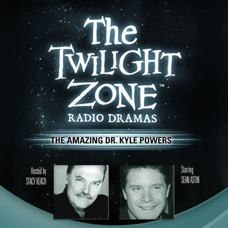The Amazing Dr. Kyle Powers - Audiobook (Amazing Zone)