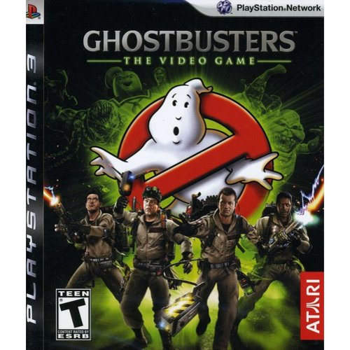 Ghostbusters: The Video Game Playstation 3 by Atari, Inc