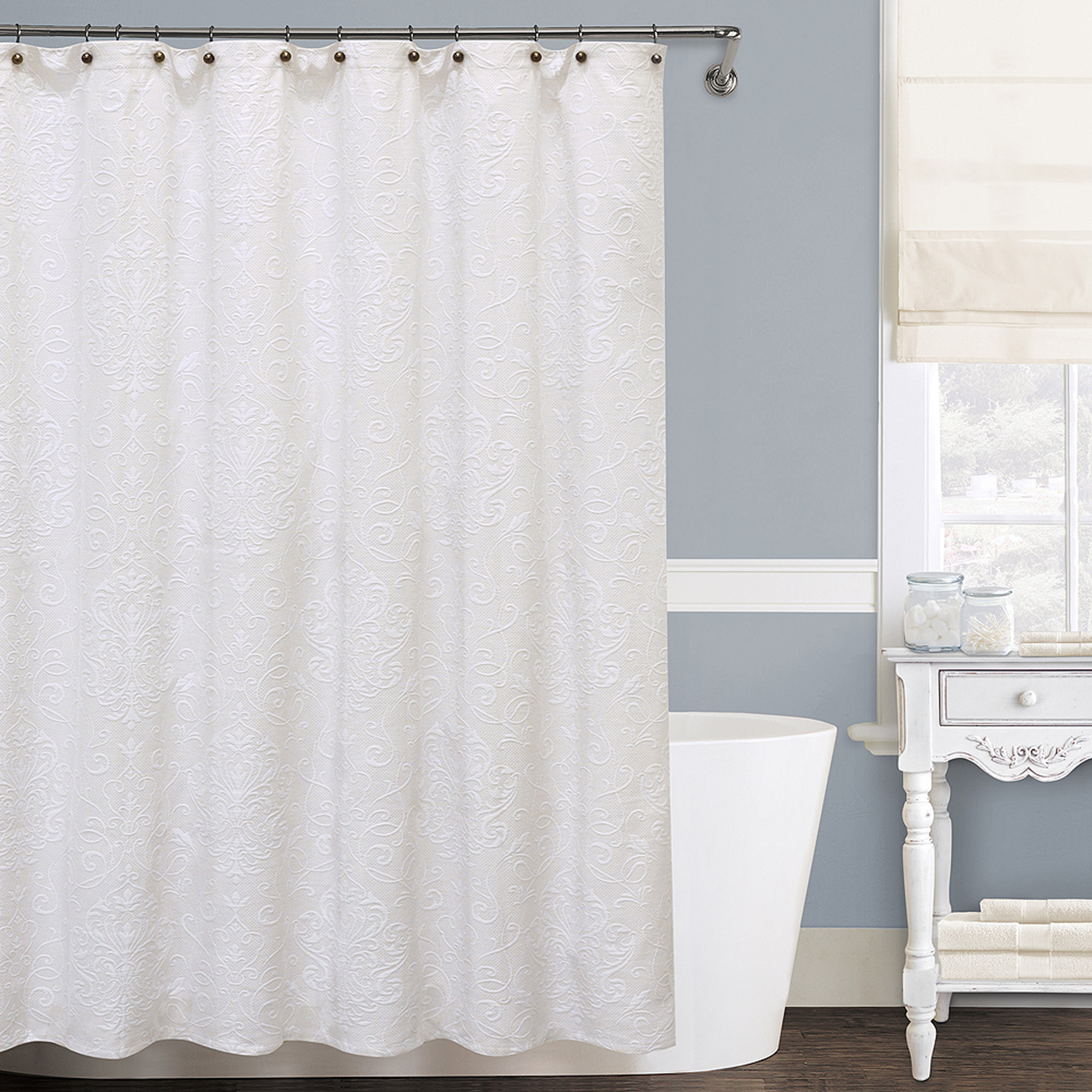 LaMont Home Isabella Shower Curtain