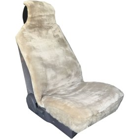 Aegis Cover Luxury Fleece Easy Fit Seat
