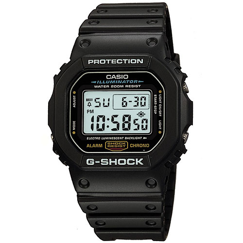 Casio G-Shock Illuminating Watch