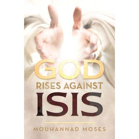 God Rises Against Isis - eBook