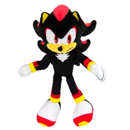 Sonic the Hedgehog, Collector Series Modern Shadow 8