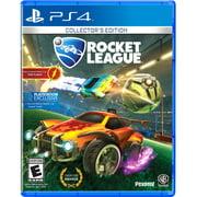 Rocket League PS4 Warner Bros.