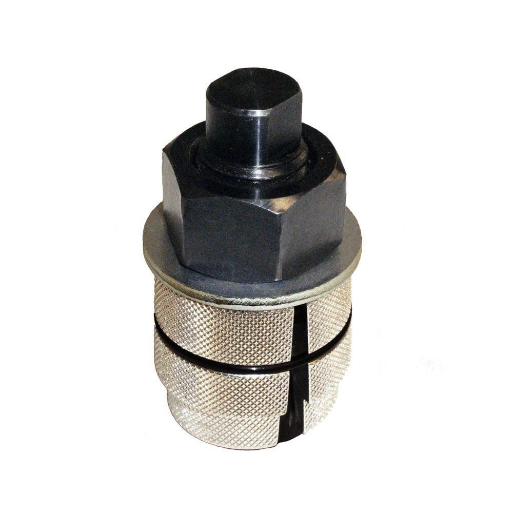 Superior Tool Company 04500 Drain Key Tub Drain Key for U...