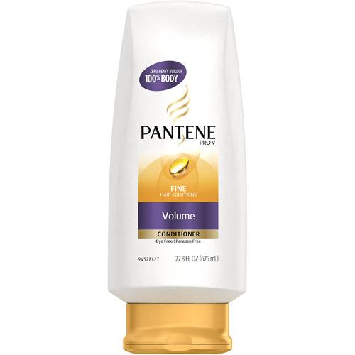 Pantene Pro-V Volume Conditioner 22.8 Fl Oz