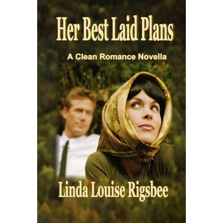 Her Best Laid Plans - eBook