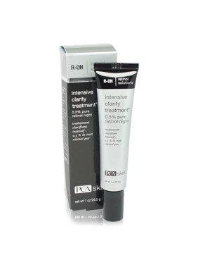PCA Skin Intensive Clarity Treatment 0.5% Pure Night, 1 Oz