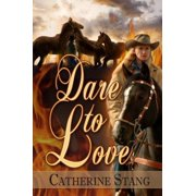 Dare to Love : Book 2 of Finding Home Series