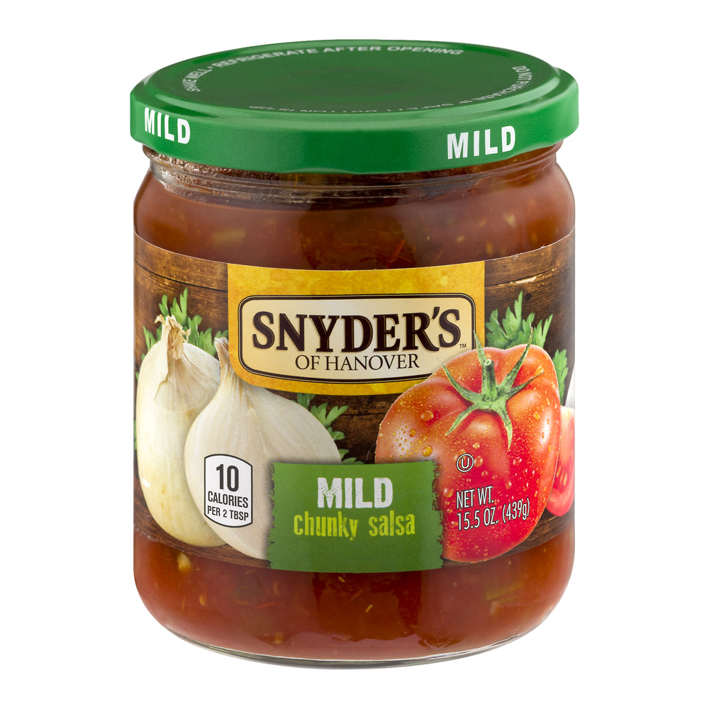 Image of Rovira Snyders Salsa Chunky Mild