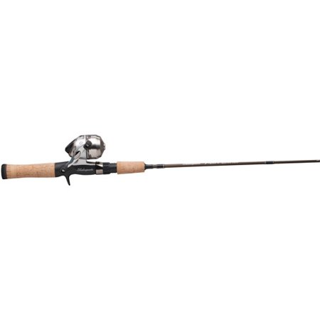 Shakespeare micro 4 39 6 under spin reel spincast combo for Walmart fishing combos