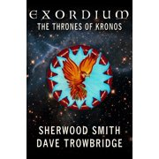 The Thrones of Kronos: Exordium 5 - eBook
