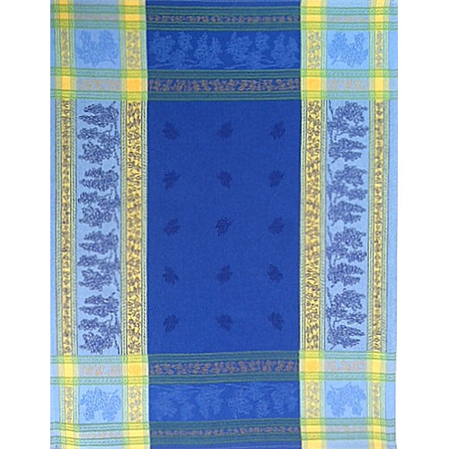 Mierco Grape French Jacquard Tea Towel (Set of 2)