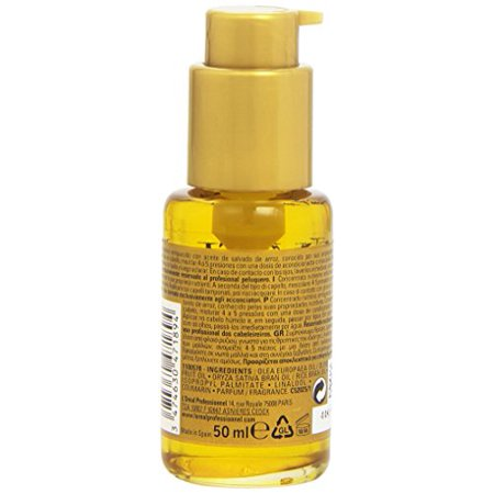L`Oreal Professional Mythic Oil Bar Protective Concentrate With Linseed Oil, 1.7 Ounce - image 2 of 3