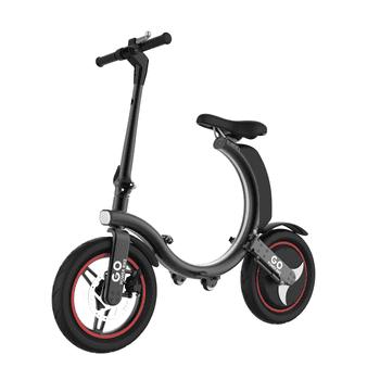 GoPower 350W Folding Electric Bicycle