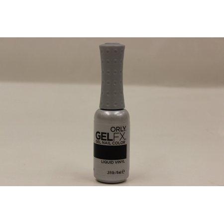 ORLY- Nail Lacquer- Gel FX - Liquid Vinyl .3 oz