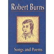 Robert Burns: Song & Poems, Burns, Robert