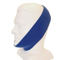 Vyaire Medical PureSom Secure Adjustable Chin Strap - Blue