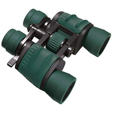 Image of Alpen Pro Zoom 7-21x40 Porro Prism Green Rubber Armored Binoculars