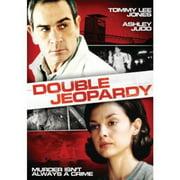 Double Jeopardy (DVD)