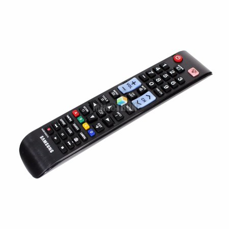 Generic Samsung AA59-00637A SMART TV Remote Control by Mimotron 6 Wire Standard Remote