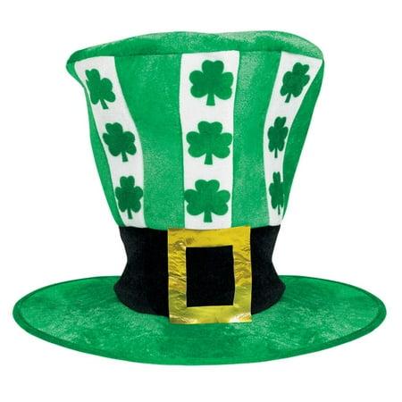 St. Patrick's Day Oversize Adult - St Patricks Day Hats Cheap