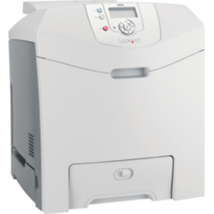 Lexmark Refurbish C532DN Color Laser Printer (34B0150) - Seller Refurb