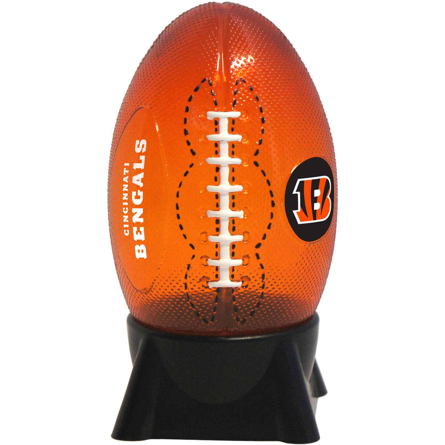 NFL Cincinnati Bengals Boxed Night Light