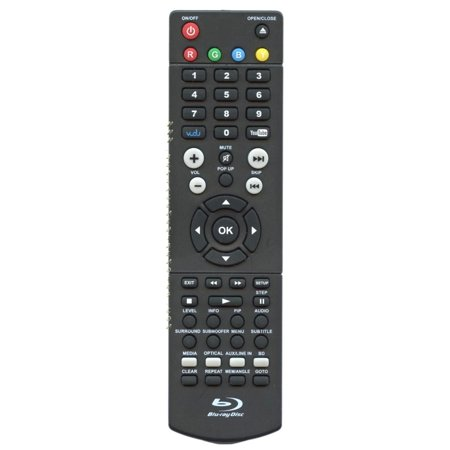Rca Rtb10323lw P N Home Theater System Remote Control New