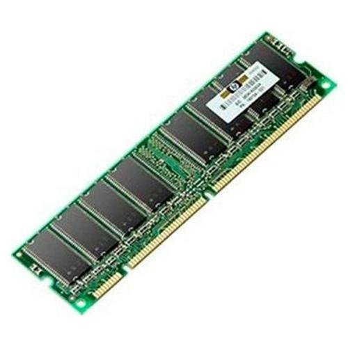 HP 4-GB PC3-12800 (DDR3-1600 MHz) DIMM Memory - 4 GB  - DDR3 SDRAM - 1600 MHz DDR3-1600/PC3-12800 - Non-ECC - Unbuffered - 240-pin DIMM - Hewlett Packard b4u36at