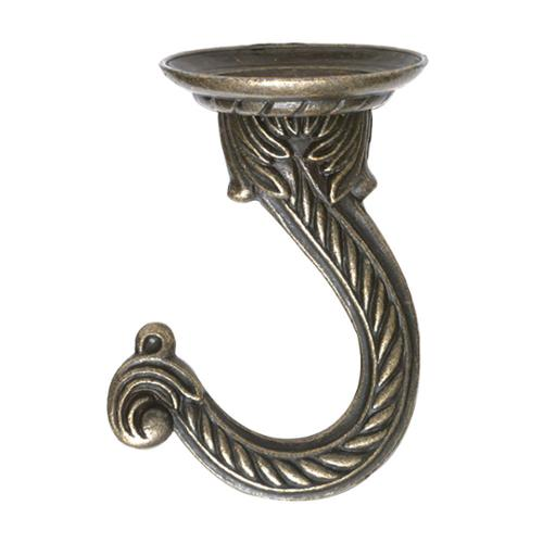 OOK Antique Brass Jumbo Swag H 50332