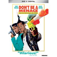 Don't Be a Menace (DVD)