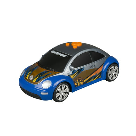 Road Rippers Warp Riders VW Beetle (2010 Vw Beetle Final Edition For Sale)