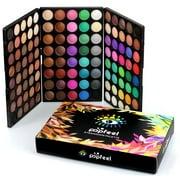 Popfeel 120 Colors Makeup Eyeshadow Palette