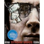 Criterion Collection: Straw Dogs (Blu-ray) by