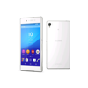 Sony Xperia M5 E5663 16GB White, 5.5 , Dual Sim, 3GB Ram, Unlocked International Model, No Warranty Designed for beauty and durability, the Xperia M5 Dual makes use of Sony's classic Omnibalance™ design. With stainless steel corners and a frame that extends just a touch over the screen, it's protected against bumps.