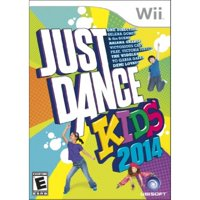 Ubisoft Just Dance Kids 2014 - Nintendo Wii