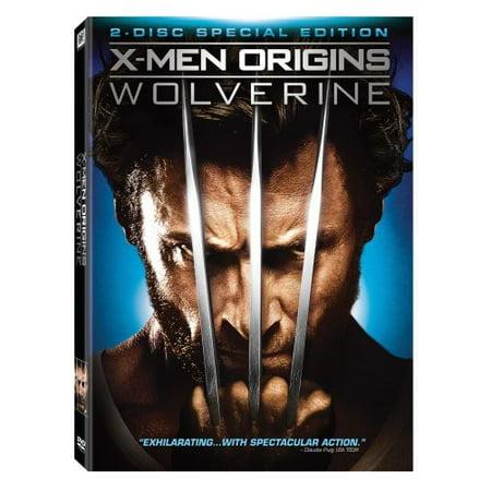 X Men Origins  Wolverine  Special Edition   Widescreen