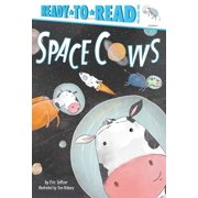 Space Cows (Hardcover)