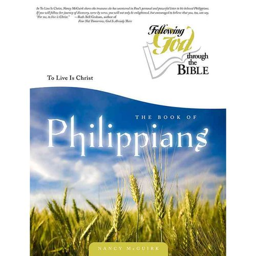 Philippians: To Live Is Christ