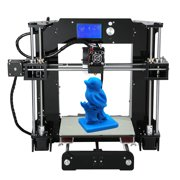 Best Desktop 3d Printers - Anet A6 High Big Size Desktop 3D Printer Review
